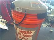 BUCKETHEAD VACUUM Vacuum Cleaner BH01000
